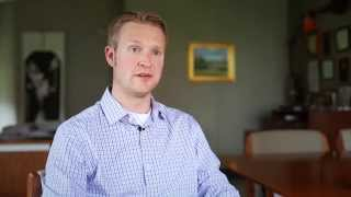 Spinal Cord Tumor (Schwannoma): Aaron's Story