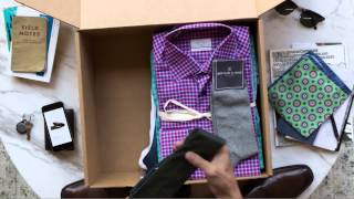 Look Great Without the Work - Trunk Club