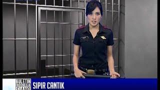 Sipir Cantik : Pengedar dan sindikat Narkoba jangan dikasih ampun! - BIS 09/08