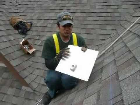 Raleigh PV Flashing Solar Installation - Sun Dollar Energy LLC