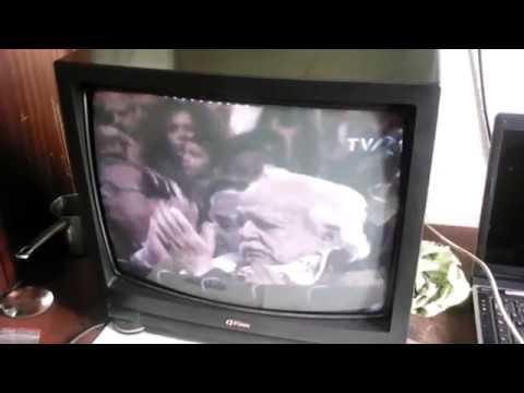 Reparatie televizor color Funay