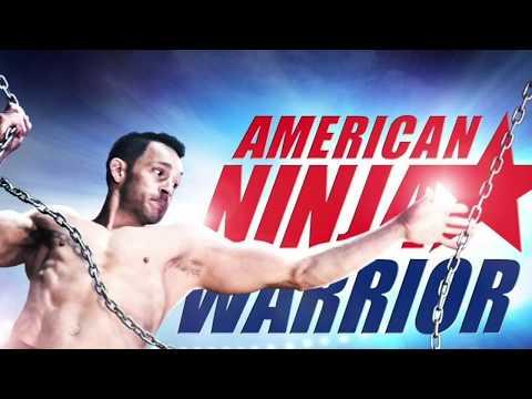 American Ninja Warrior: Hall of Fame