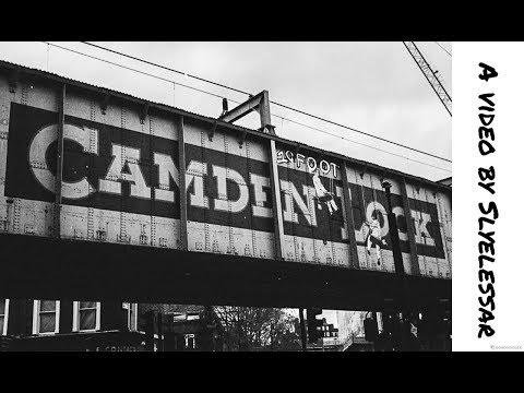 Olympus 35 RD & JCH Street Pan | Camden