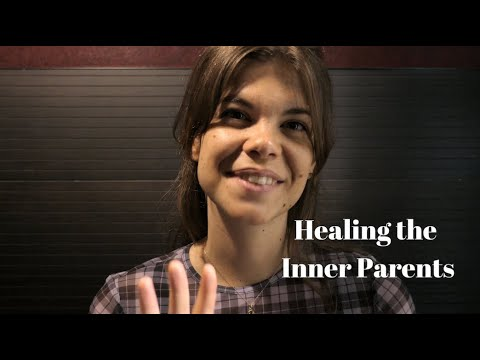 GIVEAWAY: Summer Sol + Healing the Inner Family