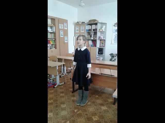 Изображение предпросмотра прочтения – ВикторияБабинцева читает произведение «Горячий камень» АркадияПетровичаГайдара