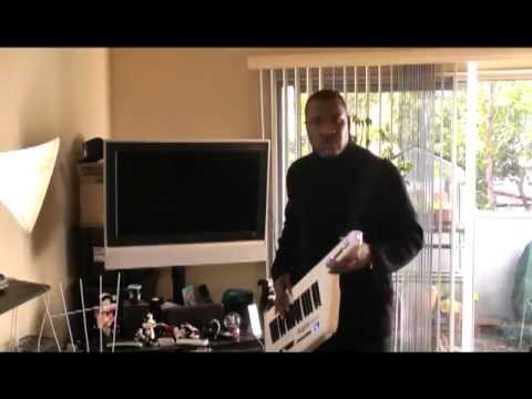 how to make a keytar