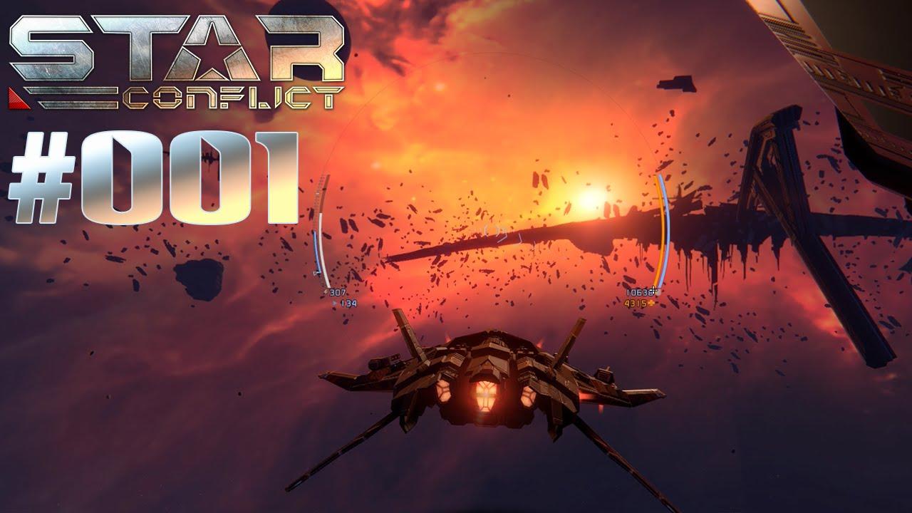 Star Conflict Deutsch