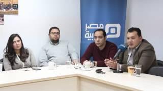 مصر العربية |  أحمد مقلد: شباب البرنامج الرئاسي مؤهلين لتولي مناصب بالدولة