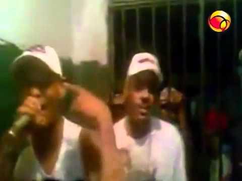 Presos fazem baile funk com bebida em presídio de Recife