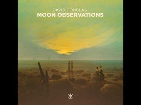 David Douglas  Moon Observations