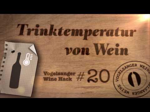 Vogelsanger Wine Hack #20