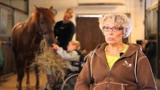 Hyvinvointia hevosesta - malleja hevosavusteisesta toiminnasta