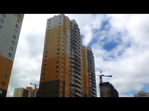 Продажа квартир в строящихся домах  Санкт- Петербурга (Шушары)