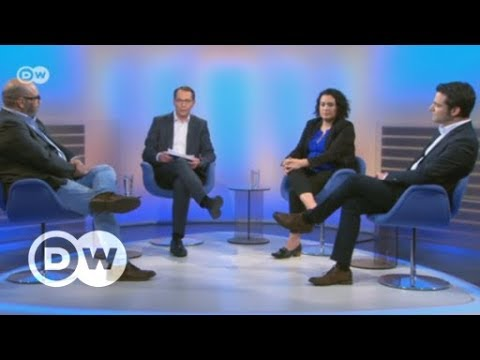 Israel at 70: A Troubled Anniversary? | DW English