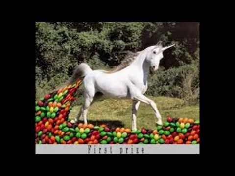 the trilogy of the unicorns#2 poop those skittles. - YouTube