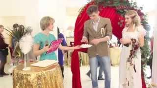 Свадьба в стиле Boho Chic