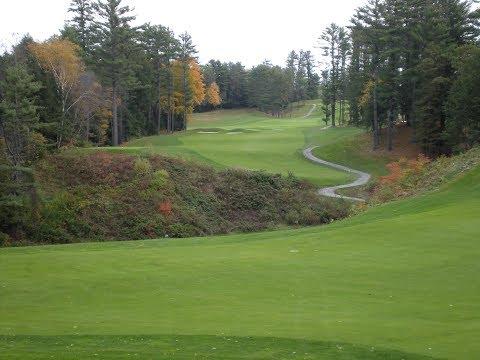 115th New Hampshire Amateur Championship Pairings