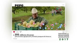Spot Informe Pepe Yunes Campo y Pesca