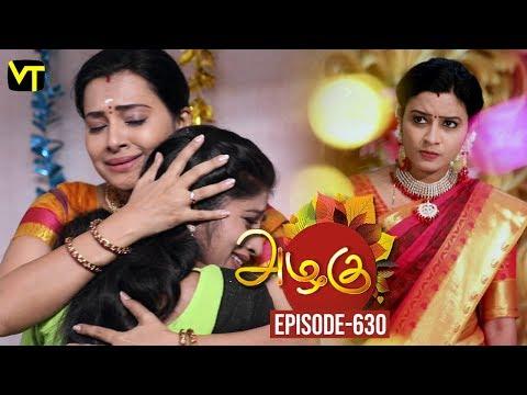 Azhagu - Tamil Serial |  | Episode 630 | Sun TV Serials | 14 Dec 2019 | Revathy | Vision Time