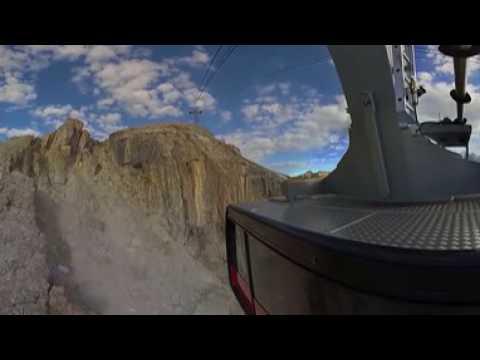 360° Jackson Hole Aerial Tram