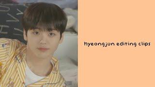 hyeongeun клипы
