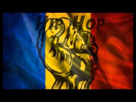 Romanian hip hop/rap songs #01
