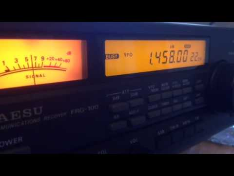 Lyca Radio 1458 - Broadcasting from studios in south London
