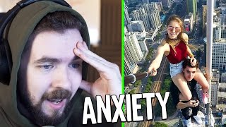 Download Try Not To Get Anxiety Challenge Mp3 and Videos