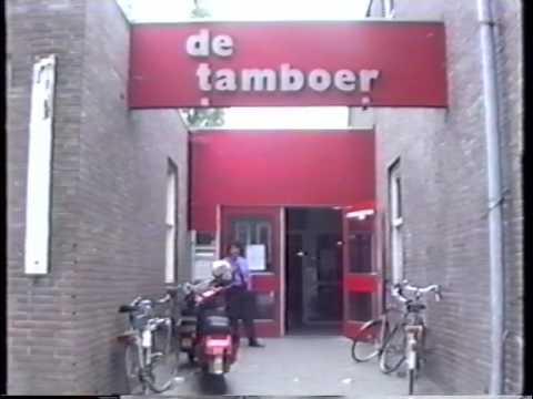 Eglence Spijbelfeest Rotterdam Tamboer 05-06-1992  Dostluk Organize