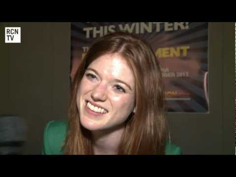 Game Of Thrones Ygritte - Rose Leslie Interview