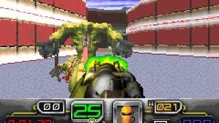 Dark Arena (GBA 2001)