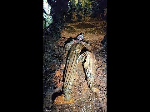 Zapomniana kopalnia - Ruczaj Forgotten mine from YouTube · Duration:  1 minutes 51 seconds