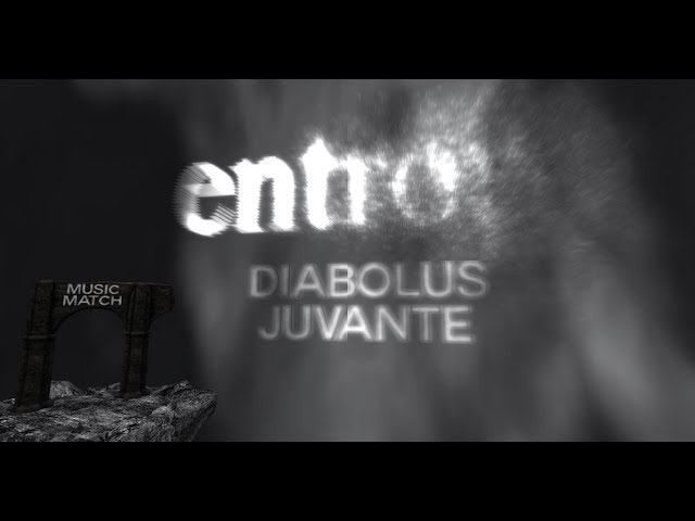 LEA21 - Entropy V - Diabolus Juvante