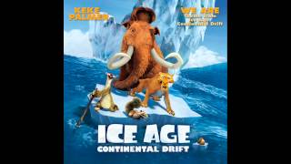 """We Are (Theme from """"Ice Age: Continental Drift"""") [Keke Palmer]"""