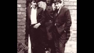 The Cyclones - Nobody - 1963 - Liverpool group / Merseybeat - (The Few)
