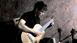 Michael Nyman - The Heart Asks Pleasure First (classical guitar)