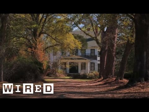 Lili Taylor Talks About Starring in James Wan's Horror Flick The Conjuring-WIRED Live