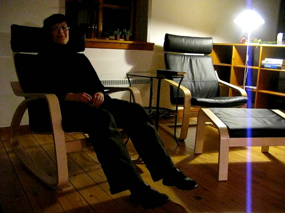 Etonnant Rekas Rocking Chair   YouTube