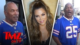 Who's Khloe's Daddy? | TMZ TV