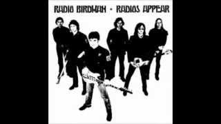 Radio Birdman - TV Eye