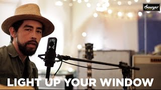 "Jackie Greene - ""Light Up Your Window"""