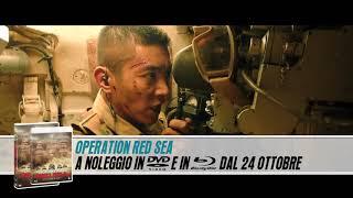 Download lagu Operation Red Sea - clip 1