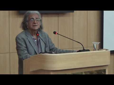 'Constitutionalism and Identity' |  Prof. Upendra Baxi' | Nalsar University