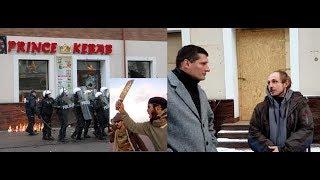 Zabójstwo w kebabie w Ełku. Jak było naprawdę.