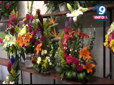 Costo De Arreglos Florales