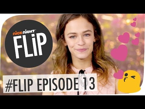 #flip   Episode 13 - Es wird Romantisch!   Sendung vom 13.05.2016