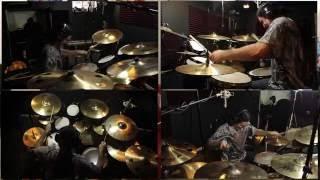 Kin | Trivium | Slave New World | Band Cover (Studio Quality)