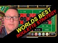 WORLDS BEST ROULETTE STRATEGY || WINNING BET SYSTEM