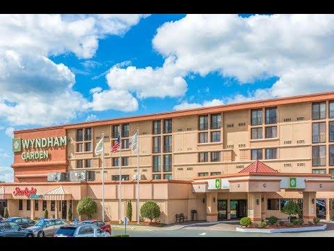 Wyndham Garden Hotel Newark Airport - Newark Hotels, New Jersey