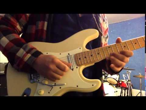 Pingu Theme Tune - Guitar Cover